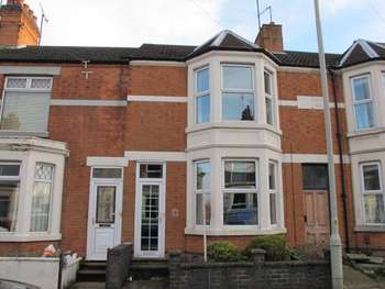 3 Bedrooms Terraced House for sale in 35 Station Road, Burton Latimer, Kettering, Northamptonshire, NN15 5PB