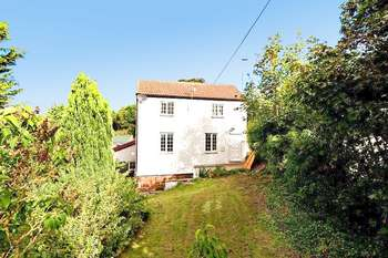 5 Bedrooms Detached House for sale in Station Road, Backford, CHESTER, Cheshire