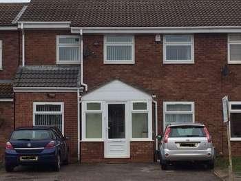 4 Bedrooms Terraced House for sale in HEATH STREET