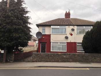 3 Bedrooms Semi Detached House for sale in 88 Hall Lane, Armley, Leeds