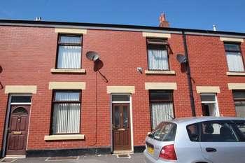 2 Bedrooms Terraced House for sale in Ramsey Street, Rochdale OL16 2HA