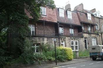 6 Bedrooms Terraced House for rent in Claremont Street, Newcastle Upon Tyne