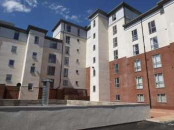 2 Bedrooms Flat for sale in St. Crispins Court, Stockwell Gate, Mansfield, Nottinghamshire