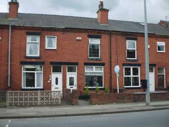2 Bedrooms Terraced House for sale in Manchester Road, Manchester