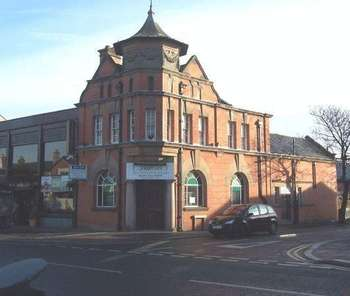 2 Bedrooms Property for sale in Alderley Road, Hoylake.