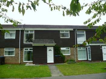 2 Bedrooms Flat for sale in Middlehope Grove, Bishop Auckland