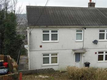 2 Bedrooms Flat for sale in Meadow Road, Neath, Neath, West Glamorgan