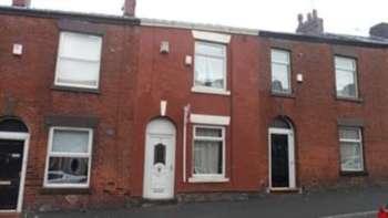 2 Bedrooms Terraced House for sale in Spring Street, Lees