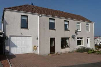 4 Bedrooms Semi Detached House for sale in Mordington Avenue, Berwick-Upon-Tweed