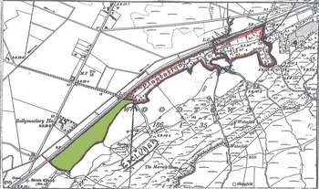 Property for sale in Circa 12 acres of Woodland - Magilligan
