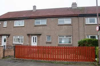 3 Bedrooms Terraced House for sale in 87 Beechwood, Sauchie