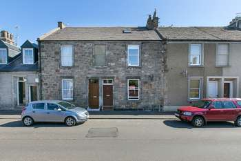 3 Bedrooms Terraced House for sale in Market Street, Musselburgh, East Lothian, EH21 6PS