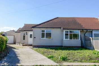 3 Bedrooms Semi Detached Bungalow for sale in Hares Lane, Scarisbrick