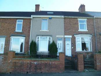 3 Bedrooms Terraced House for sale in Croft Terrace, Coundon