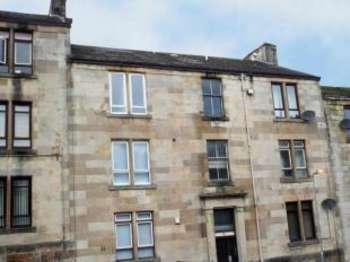 3 Bedrooms House for sale in Mount Pleasant Street, Greenock