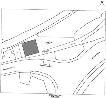 Land Commercial for sale in Albion Road, Pontypool