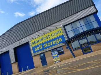 Commercial Property for sale in Empire Business Park, Liverpool Road, Burnley