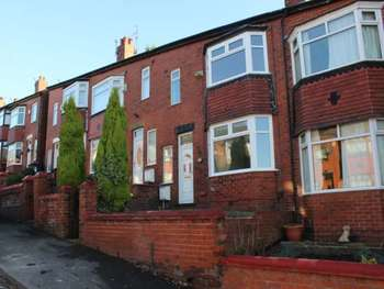 3 Bedrooms Terraced House for sale in Penrith Avenue, Oldham