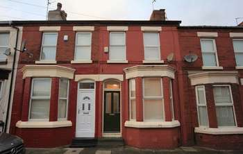 2 Bedrooms Terraced House for sale in Bell Street, Old Swan, Liverpool, L13