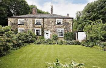 4 Bedrooms Semi Detached House for sale in Brock Mill House, Wingates Road, Haigh, Wigan