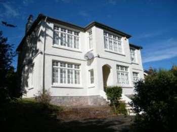 5 Bedrooms Detached House for sale in Torquay, Devon