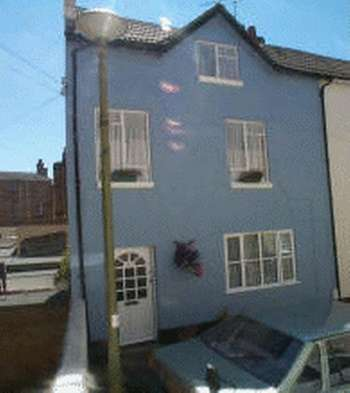 5 Bedrooms Semi Detached House for rent in South View Place, Bournemouth