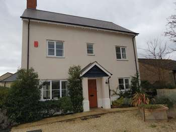 4 Bedrooms Detached House for sale in Hatch Beauchamp, Taunton