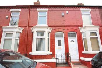 2 Bedrooms Terraced House for sale in Cheadle Avenue, Old Swan, Liverpool, L13