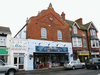 Commercial Property for sale in THE DOLPHIN, 26 HIGH STREET, SUTTON ON SEA, LINCS, LN12 2EX