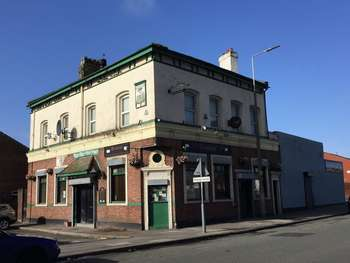 Property for sale in PUBLIC HOUSE. LIVERPOOL 5
