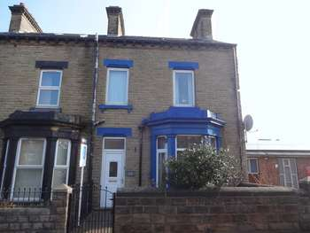4 Bedrooms House for sale in Sheffield Road, Barnsley