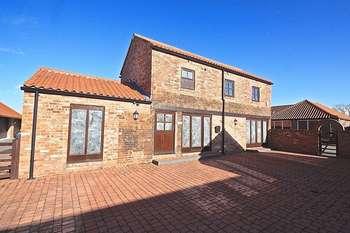 3 Bedrooms Detached House for sale in Brickyard Farm, Hurworth Moor, Darlington