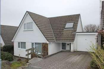 3 Bedrooms Detached Bungalow for sale in Gwelmeneth Park, St Cleer, Liskeard