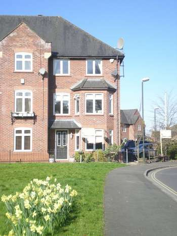 3 Bedrooms House for sale in Astley Hall Drive, Astley, Manchester