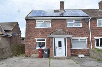 3 Bedrooms House for sale in Southfield Road, Ashby, Scunthorpe