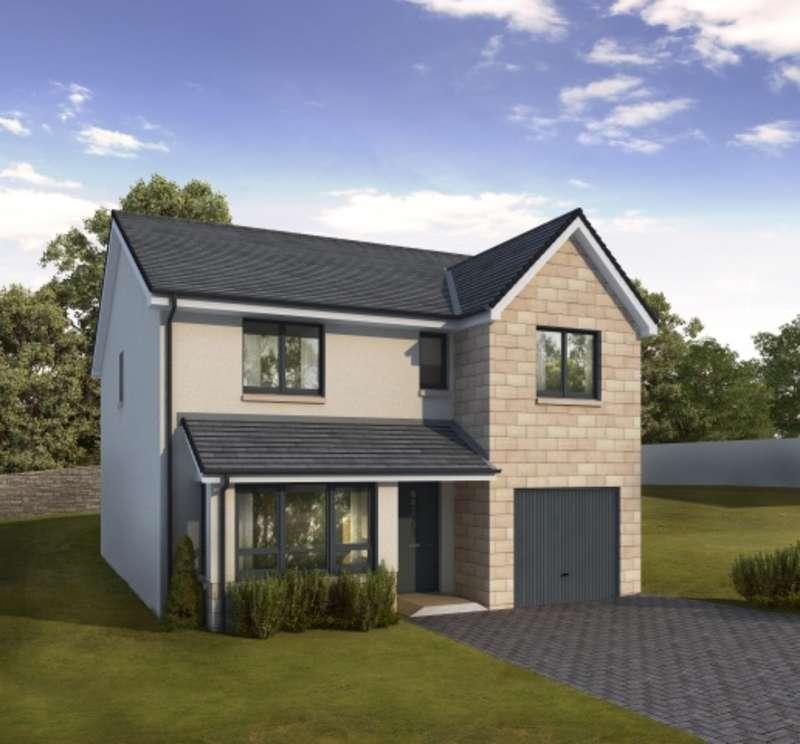 4 Bedrooms Detached Villa House for sale in Grange Road, Burntisland, Fife, KY3 0HH
