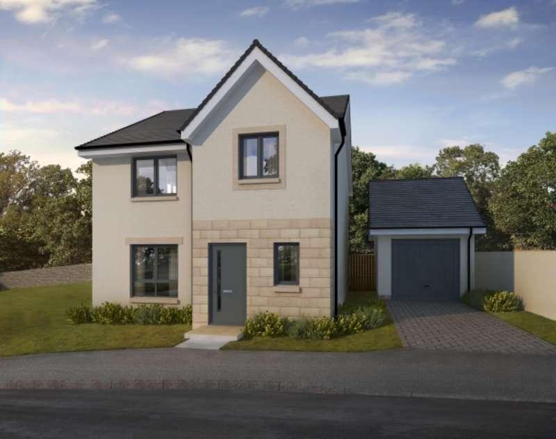 3 Bedrooms Detached Villa House for sale in Grange Road, Burntisland, Fife, KY3 0HH