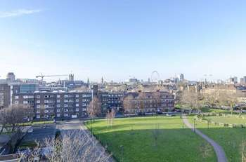 2 Bedrooms Flat for sale in Brittany Point, Lollard Street, London SE11