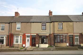 3 Bedrooms Terraced House for sale in Evenwood Gate, Bishop Auckland, Co Durham, DL14