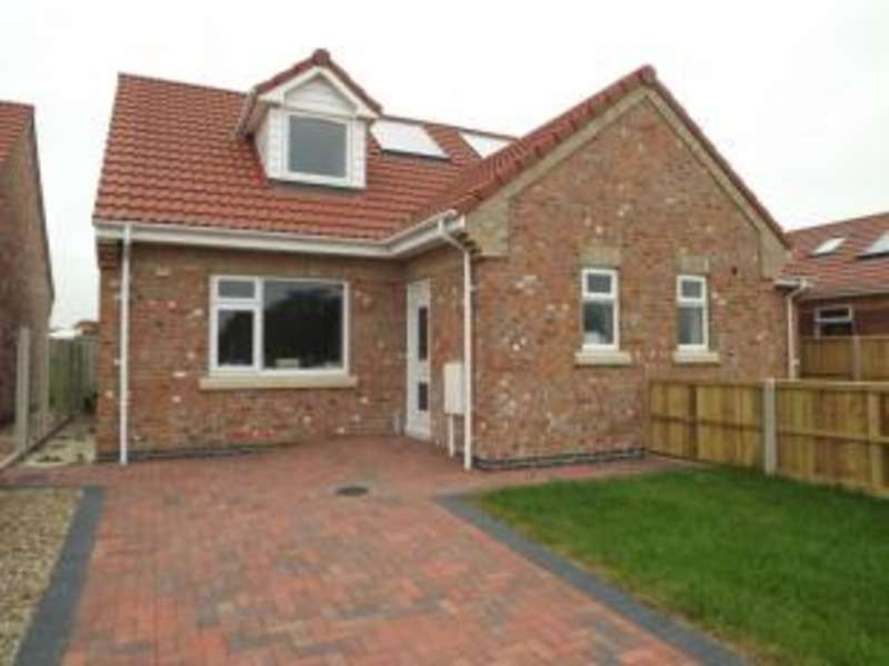 2 Bedrooms Bungalow for sale in Chapel St Leonards