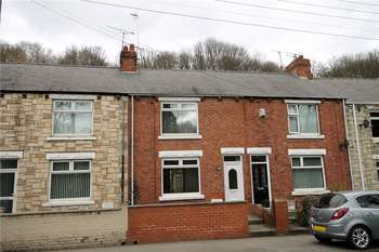 2 Bedrooms Terraced House for sale in Glen Terrace, Chester Le Street, Co Durham, DH2