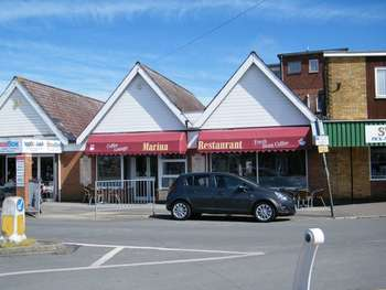 Property for sale in MARINA RESTAURANT, 8/9 THE ESPLANDE, CHAPEL ST LEONARDS, SKEGNESS, LINCS, PE24 5TG