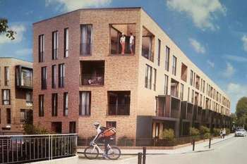 1 Bedroom Flat for sale in Empire Mansions, Chichester Road, London, NW6