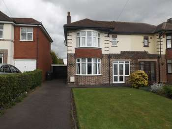 3 Bedrooms Semi Detached House for sale in Fairfields Hill, Polesworth, Tamworth