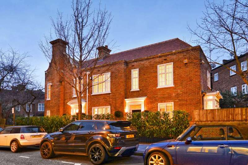 5 Bedrooms House for sale in Elystan Place, Chelsea SW3