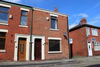 2 Bedrooms House for sale in Ecroyd Road, Preston