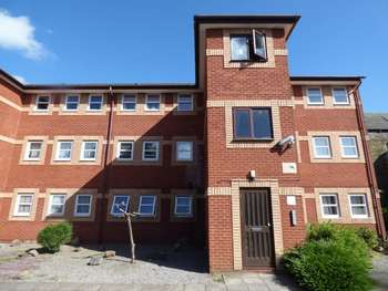 2 Bedrooms Flat for sale in Windsor Mews, Adamsdown Cardiff, CF24