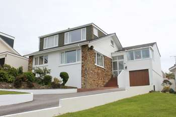 4 Bedrooms Detached House for sale in Penina Avenue, Newquay
