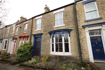 3 Bedrooms Terraced House for sale in Albert Hill, Bishop Auckland, County Durham, DL14