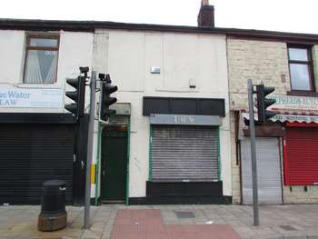 Commercial Property for sale in Rochdale Road, Bury - Commercial property with tenant